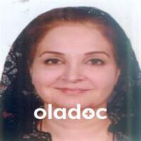 Ms. Samina Hayat (Nutritionist) Karachi