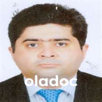 Top Child Specialists in Gulshan E Iqbal, Karachi - Dr. Saad Bader Zakai