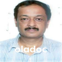 Dr. Syed Imtiaz Ali (Urologist) Karachi