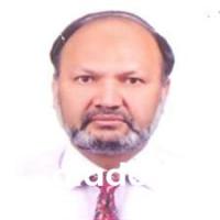 Dr. Mazhar Nizam