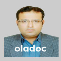 Top eye specialist in Karachi - Dr. Burhan Abdul Majid