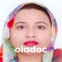Top gynecologist in Karachi - Dr. Alia Bano