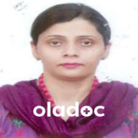 Top gynecologist in Karachi - Dr. Ayesha Hussain