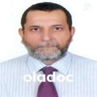 Dr. Khalid Rasheed (Cardiac Surgeon) Karachi