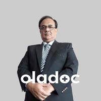 Dr. Sohail Saleem (Physiotherapist, Sports Medicine Specialist) Lahore