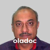 Dr. Muhammad Razzaq Dogar (ENT Specialist, ENT Surgeon) Karachi