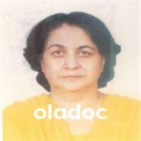 Prof.Dr. Shaheen Moin (Diabetologist, General Physician) -  Boulevard Hospital (DHA, Karachi)