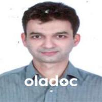 Dr. Abid Jamal (General Surgeon) -  Boulevard Hospital (DHA, Karachi)