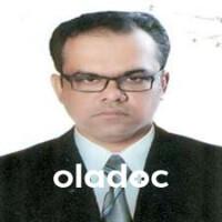 Dr. Naveed Shah