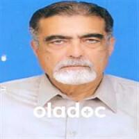 Dr. Umair ul Islam (General Surgeon) -  Boulevard Hospital (DHA, Karachi)