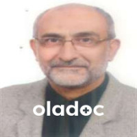 Prof.Dr. Shamsul Arfeen (Hematologist, Pathologist) -  Boulevard Hospital (DHA, Karachi)