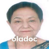 Dr. Khusro Sultana (Gynecologist) Karachi