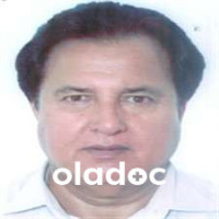 Dr. Hassan Dost Afridi (Orthopedic Surgeon) Karachi
