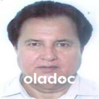 Dr. Hassan Dost Afridi (Orthopedic Surgeon) Karachi