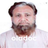 Prof. Dr. Ghulam Mehboob (Orthopedic Surgeon, Orthopedician) Karachi