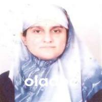 Top gynecologist in Karachi - Dr. Shazia Nawaz