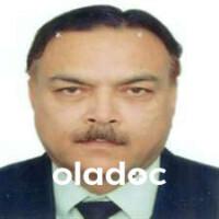 Top Orthopedic Surgeons in Gulistan E Zafar, Karachi - Dr. Irfan Ullah Ansari