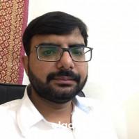 Top Doctor for Skin Diseases in Multan - Dr. Farrukh Rizvi