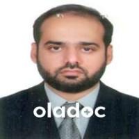 Dr. Syed Ghulam Mujtaba Shah