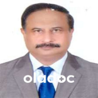 Ajmal Rashid - Boulevard Hospital (Karachi)