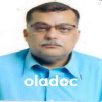 Dr. Tauqir Ul Islam (Dentist) -  Boulevard Hospital (DHA, Karachi)