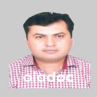 Top Doctor for Aphasia in Karachi - Dr. Chooni Lal