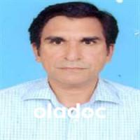 Dr. Rakab Tufail (Sonologist) -  Boulevard Hospital (DHA, Karachi)