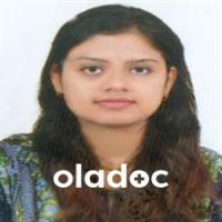 Dr. Amnah Bhatti (Pain Management Specialist, Chiropractor) Karachi
