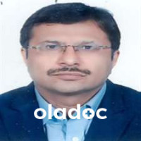 Dr. Ashfaq Ahmed (Gastroenterologist, Hepatologist) Karachi