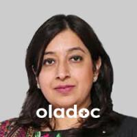 Assoc. Prof. Dr. Lubna Kamani (Hepatologist, Gastroenterologist) Karachi
