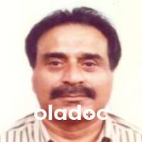 Dr. Tariq Mughal