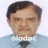 Top Child Specialists in Mozang Road, Lahore - Prof. Dr. Munir Akhtar Saleemi