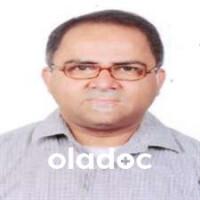Dr. Bhojo Asumal Khealani