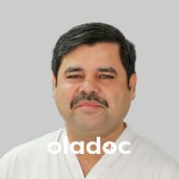 Top Implantologist Lahore Dr. Sajjad Saeed Siddiqui