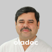 Dr. Sajjad Saeed Siddiqui (Implantologist, Dentist) Lahore