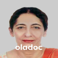 Top Gynecologists in M A Jinnah, Karachi - Dr. Khalida Khanum