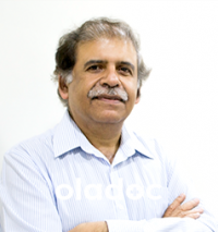 Top Cardiologists in Johar Town, Lahore - Dr. Tahir Naveed