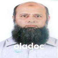 Dr. Amin Chinnoy (Orthopedic Surgeon) Karachi