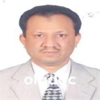 Top Orthopedic Surgeons in Karachi - Dr. Imran Javed