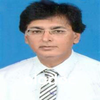 Top child-specialist in Lahore - Prof Dr. Syed Jamal Raza