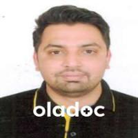 Dr. Azeem Rauf (Dentist) Lahore