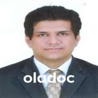 Dr. Saad Faisal (General Surgeon) Lahore