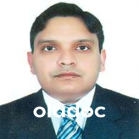 Dr. Syed Muhammad Javed Iqbal (Pediatrician) Lahore