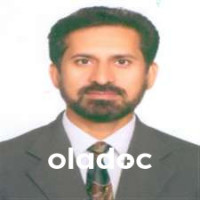 Top Orthopedic Surgeon Lahore Prof. Dr. Muhammad Hanif