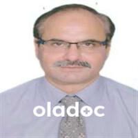 Dr. Qazi Javeed Iqbal (Urologist) Lahore
