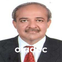 Nadeem Qamar - National Institute of Cardiovascular Diseases (NICVD) (Karachi)