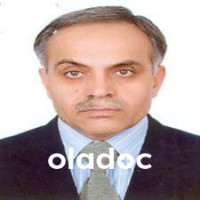 Abdul Samad Achakzai - National Institute of Cardiovascular Diseases (NICVD) (Karachi)