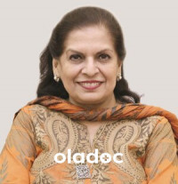 Prof. Dr. Maryam Malik (Gynecologist, Obstetrician) Lahore