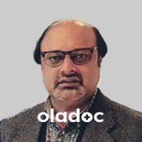 Dr. Ahsan Ul Haq Chishti (Addiction Specialist, Psychiatrist) Lahore