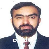 Dr. Syed Shahzad Hussain